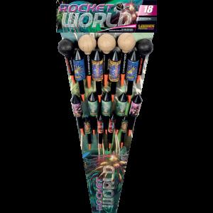 Rocket World 1