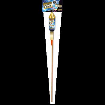 Wunsch-Rakete