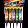Sky Bombs 1