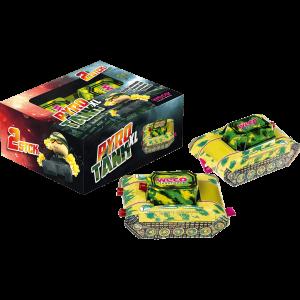 Pyro Tank XL 1