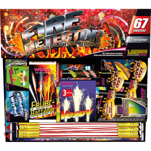 Fire Detector 1