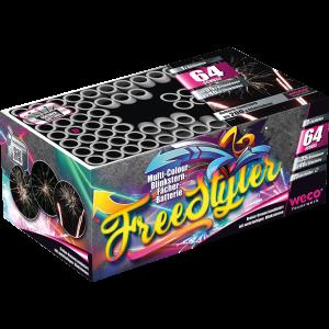 Freestyler 1