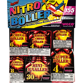 Nitro Böller